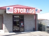 Kent self storage from Central Avenue Mini Storage