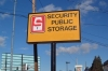 Sparks self storage from Security Public Storage - Sparks