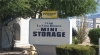 Apache Junction self storage from La Casa Blanca Mini Storage