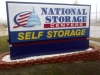 Westland self storage from National Storage Centers - Westland on Newburgh Road