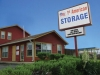 San Antonio self storage from 1st American Storage - Attic Space Laredo