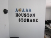 Houston self storage from A-AAA Houston Storage