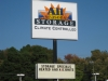 Monroe self storage from All Seasons Self Storage