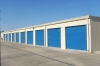 Yukon self storage from Guardian Storage - A Fortress Storage Solutions Property