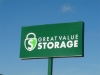 Houston self storage from Great Value Storage - Cook Rd.