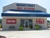 Shreveport self storage from Mainstreet Self Storage