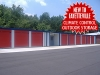 Fayetteville self storage from Cliffdale Mini Storage Inc.