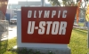 Santa Monica self storage from Olympic Ustor Self Storage