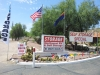 Tucson self storage from Northwest RV & Self Storage
