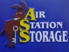 Virginia Beach self storage from Air Station Storage