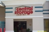 Metairie self storage from Central Storage
