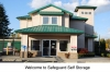 Kent self storage from SafeGuard Self Storage