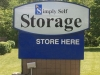 Kansas City self storage from Simply Storage - State Avenue / KCK