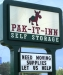 Mableton self storage from Pak-It-Inn Mableton