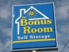 LANCASTER self storage from The Bonus Room Self Storage