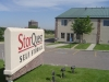 Centennial self storage from StorQuest Self Storage - Arapahoe