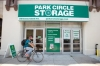 Brooklyn self storage from Park Circle Storage