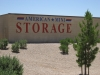 Chandler self storage from American Mini Storage - Chandler