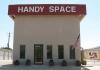 San Antonio self storage from Handy Space Mini Storage - Perrin Beitel Rd.