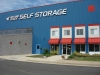 Chantilly self storage from Air & Space Self Storage