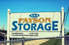 Payson self storage from AAA Payson Storage