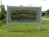 Durham self storage from Rutledge Mini Storage - Durham