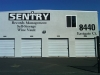 San Diego self storage from Sentry Storage Solutions San Diego