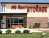 College Station self storage from We Rent Storage