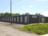 Houlton self storage from Lincoln Storage LLC
