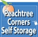 Norcross self storage from Peachtree Corners Self Storage, LLC
