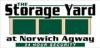 Norwich self storage from The Storage Yard