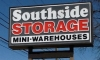 Warner Robins self storage from Southside Storage