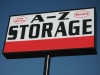 Fresno self storage from AZ Storage