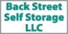 Folsom self storage from Back Street Self Storage