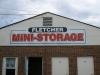Fletcher self storage from Fletcher Mini Storage