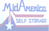 Edmond self storage from Mid America Self Storage