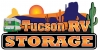 Tucson self storage from Tucson RV Storage