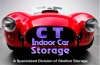 Shelton self storage from CT Indoor Car Storage