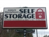 North Charleston self storage from Ashley Phosphate Self Storage