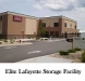 Lafayette self storage from Elite Storage