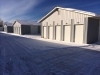 Houlton self storage from North Road Storage