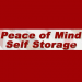 Lancaster self storage from Peace of Mind Self Storage