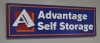 Salem self storage from Advantage Self Storage - Salem
