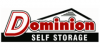 Chesapeake self storage from Dominion Self Storage
