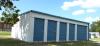 Greenfield self storage from B & N Storage - Greenfield