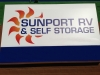 Albuquerque self storage from Sunport RV & Self Storage