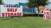 Dallas self storage from Assured Self Storage - Shiloh Road