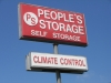 Tampa self storage from Peoples Storage Associates
