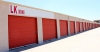 Fontana self storage from LK Mini Storage