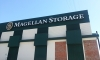 Los Angeles self storage from Magellan Storage - Commercial